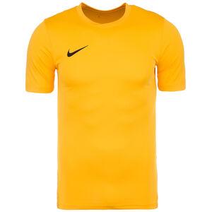 Park VI Fußballtrikot Herren, gelb / schwarz, zoom bei OUTFITTER Online