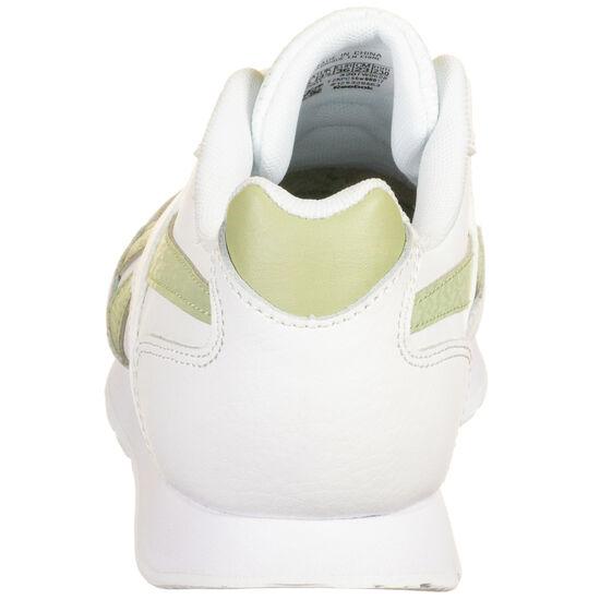 Royal Glide Sneaker Damen, weiß / grün, zoom bei OUTFITTER Online