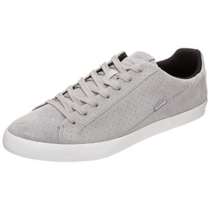 Cross Court Suede Sneaker, Grau, zoom bei OUTFITTER Online