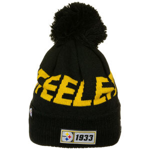 NFL Pittsburgh Steelers Sideline Mütze Herren, , zoom bei OUTFITTER Online