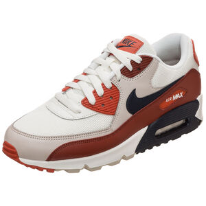 Air Max 90 Essential Sneaker Herren, Rot, zoom bei OUTFITTER Online