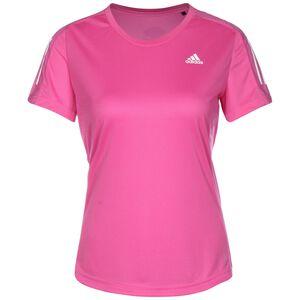 Own the Run Laufshirt Damen, pink / weiß, zoom bei OUTFITTER Online