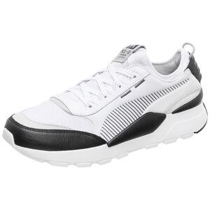 RS-0 Core Sneaker Herren, weiß / schwarz, zoom bei OUTFITTER Online