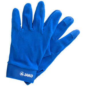 Fleece Winter Handschuhe, blau, zoom bei OUTFITTER Online