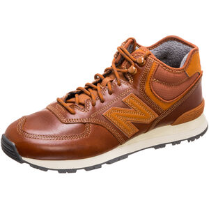 MH574-OAD-D Sneaker, Braun, zoom bei OUTFITTER Online