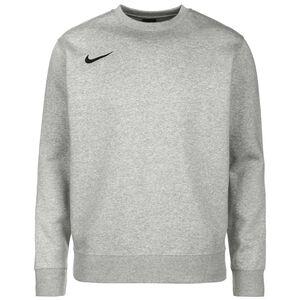 Park 20 Fleece Crew Sweatshirt Herren, grau / schwarz, zoom bei OUTFITTER Online