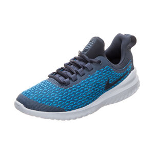 Renew Rival Laufschuh Kinder, Blau, zoom bei OUTFITTER Online