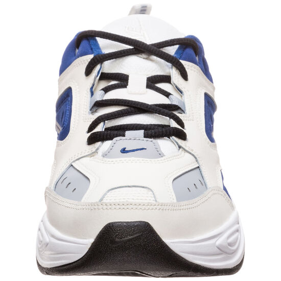 M2K Tekno Sneaker Herren, beige / blau, zoom bei OUTFITTER Online