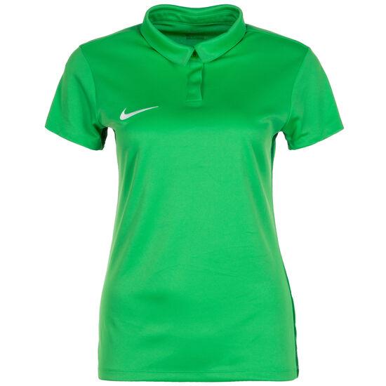 Dry Academy 18 Poloshirt Damen, hellgrün / grün, zoom bei OUTFITTER Online