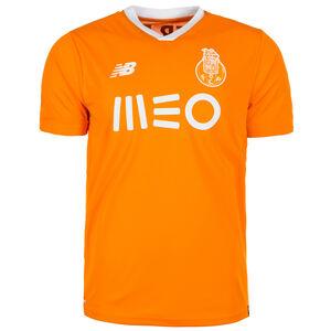 FC Porto Trikot Away 2017/2018 Herren, Orange, zoom bei OUTFITTER Online