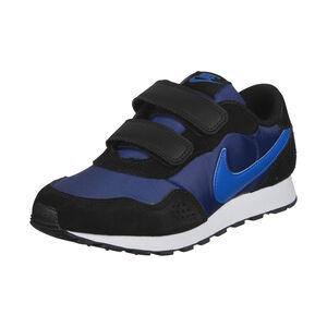 MD Valiant Sneaker Kinder, blau / schwarz, zoom bei OUTFITTER Online