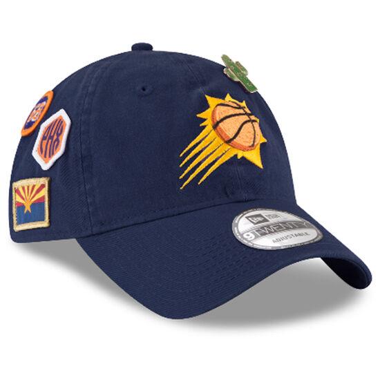 9Twenty NBA 18 Draft Phoenix Suns Strapback, , zoom bei OUTFITTER Online