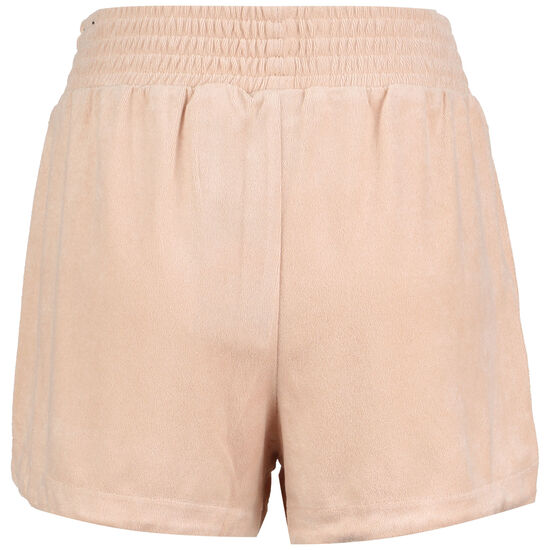 Retro Femme Terry Short Damen, apricot, zoom bei OUTFITTER Online