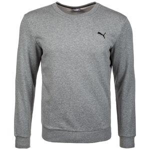 Essential Crew Sweatshirt Herren, Grau, zoom bei OUTFITTER Online