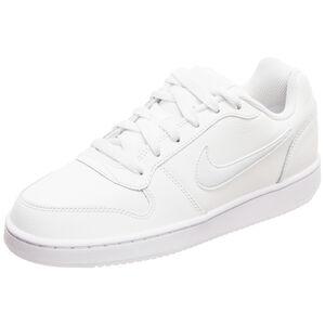 Ebernon Low Sneaker Damen, weiß, zoom bei OUTFITTER Online