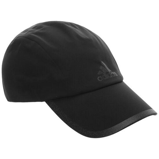 R96 Climacool Running Cap, schwarz, zoom bei OUTFITTER Online