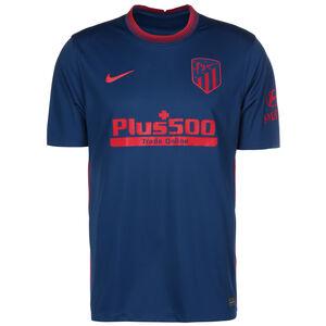 Atletico Madrid Trikot Away Stadium 2020/2021 Herren, dunkelblau / rot, zoom bei OUTFITTER Online
