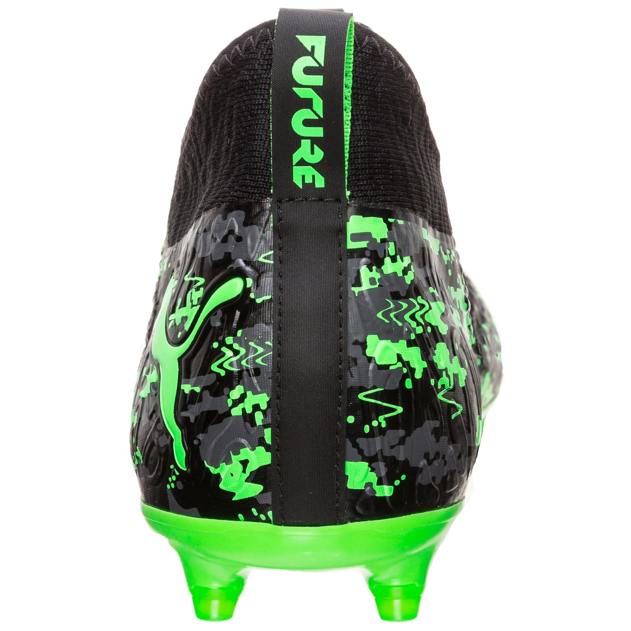puma fußballschuhe future grün