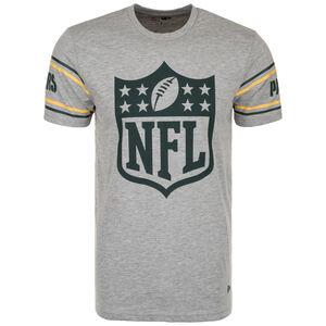 NFL Green Bay Packers T-Shirt Herren, hellgrau / grün, zoom bei OUTFITTER Online