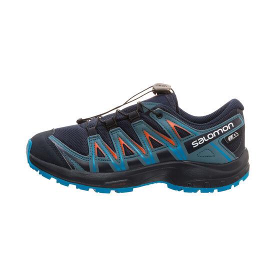 sale retailer c82e5 1a1c2 Speedcross CSWP Trail Laufschuh Kinder