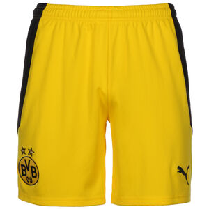 Borussia Dortmund Short Home 2020/2021 Herren, gelb / schwarz, zoom bei OUTFITTER Online