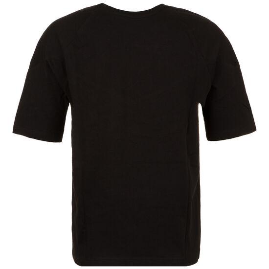 XTG Colorblock T-Shirt Damen, schwarz / weiß, zoom bei OUTFITTER Online