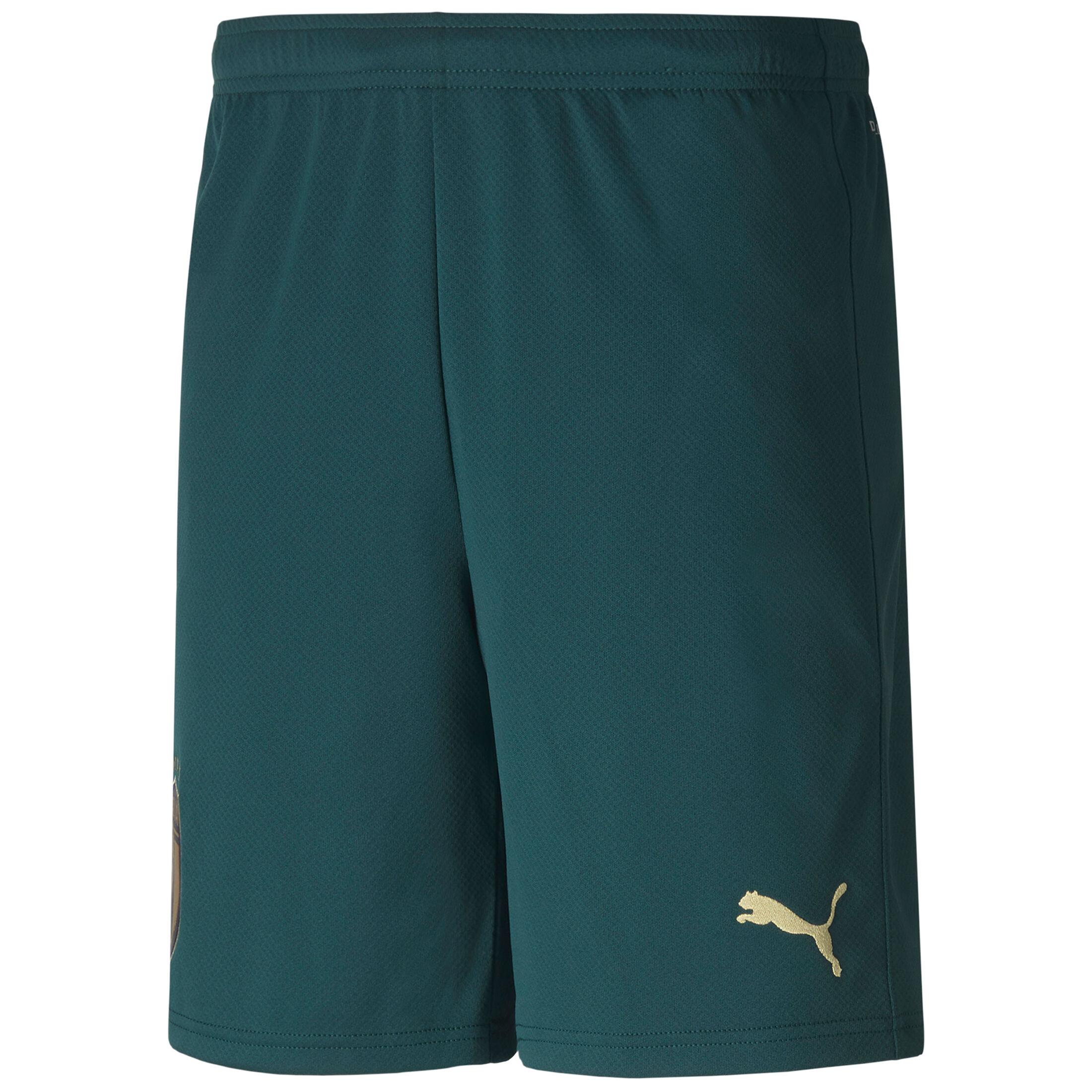 FIGC Italia Herren Bermuda Shorts
