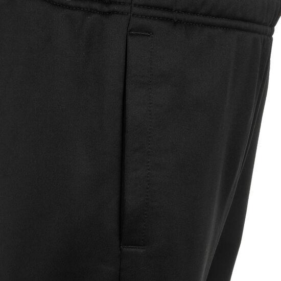Trainingsanzug Kinder, oliv / schwarz, zoom bei OUTFITTER Online