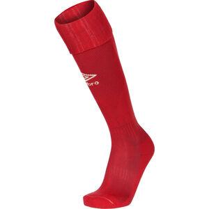 Classico Sockenstutzen Kinder, rot / weiß, zoom bei OUTFITTER Online