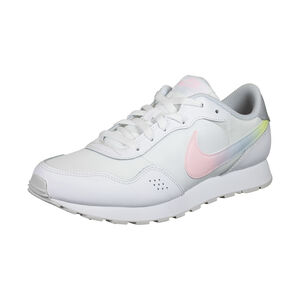MD Valiant Sneaker Kinder, weiß / rosa, zoom bei OUTFITTER Online