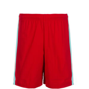 Condivo 18 Short Kinder, rot / türkis, zoom bei OUTFITTER Online