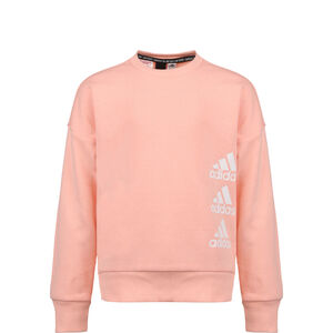 Must Haves Sweatshirt Kinder, altrosa / korall, zoom bei OUTFITTER Online