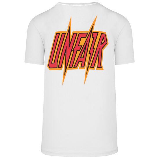 Lightning T-Shirt Herren, weiß, zoom bei OUTFITTER Online