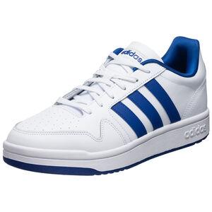 Postmove Sneaker Herren, weiß / blau, zoom bei OUTFITTER Online