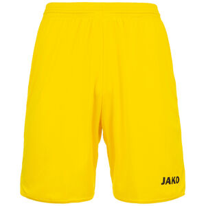 Manchester 2.0 Short Herren, gelb, zoom bei OUTFITTER Online