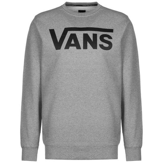 Classic Crew II Sweatshirt Herren, grau / schwarz, zoom bei OUTFITTER Online