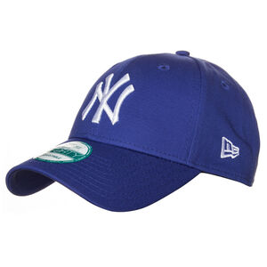 9FORTY Basic MLB New York Yankees Cap, , zoom bei OUTFITTER Online