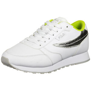 Orbit F Sneaker Damen, weiß / silber, zoom bei OUTFITTER Online