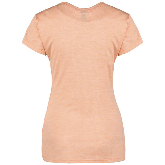 Vivid Trainingsshirt Damen, orange, zoom bei OUTFITTER Online