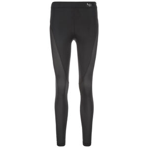 Pro HyperCool Trainingstight Damen, Schwarz, zoom bei OUTFITTER Online
