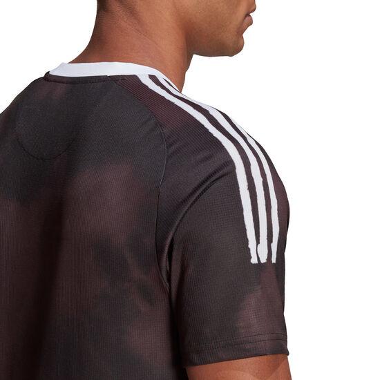 Real Madrid Human Race FC Trikot Herren, schwarz / weiß, zoom bei OUTFITTER Online