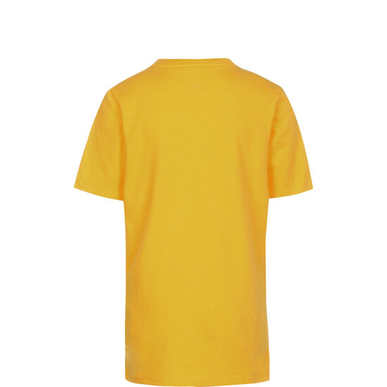 Los Angeles Lakers T-Shirt Kinder, gelb / lila, zoom bei OUTFITTER Online