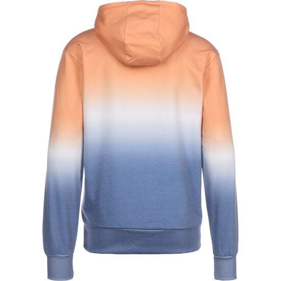 Noldor Fade Hoodie Herren, orange / blau, zoom bei OUTFITTER Online