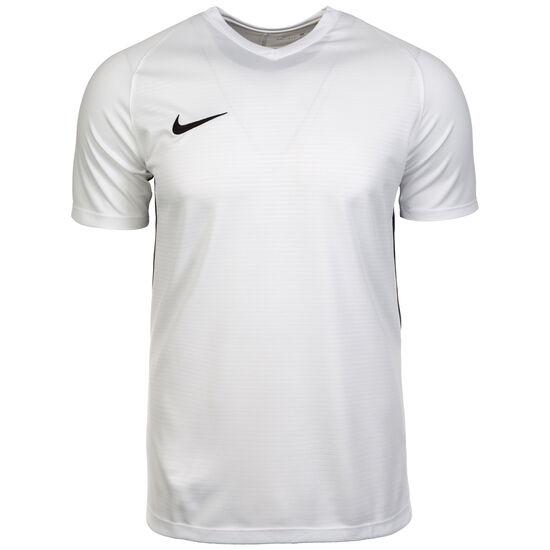 Dry Tiempo Premier Fußballtrikot Herren, weiß / schwarz, zoom bei OUTFITTER Online