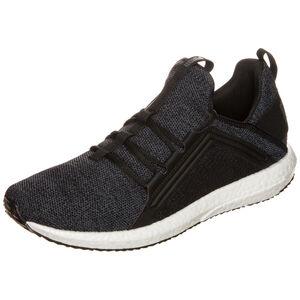 Mega NRGY Knit Sneaker Herren, Schwarz, zoom bei OUTFITTER Online