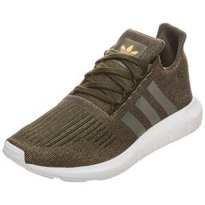 Swift Run Sneaker Damen, Grün, zoom bei OUTFITTER Online