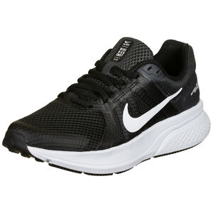 Run Swift 2 Laufschuh Damen, schwarz / weiß, zoom bei OUTFITTER Online