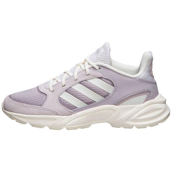 90s Valasion Sneaker Damen, flieder / weiß, zoom bei OUTFITTER Online