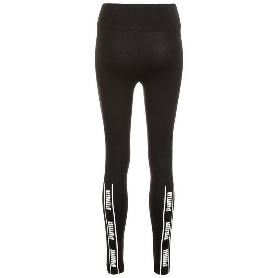 Amplified Leggings Damen, schwarz / weiß, zoom bei OUTFITTER Online