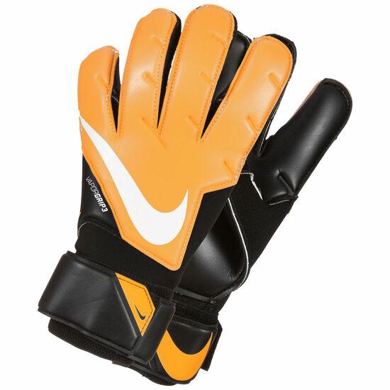 Goalkeeper Vapor Grip3 Torwarthandschuhe, schwarz / orange, zoom bei OUTFITTER Online